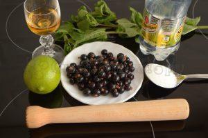Ингредиенты для мохито